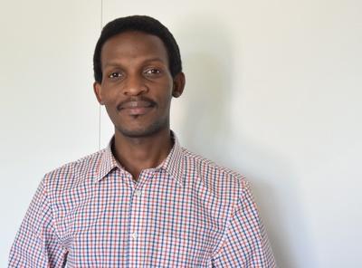 Titus Busulwa