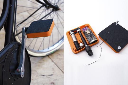 SmartFaraday_Pedal