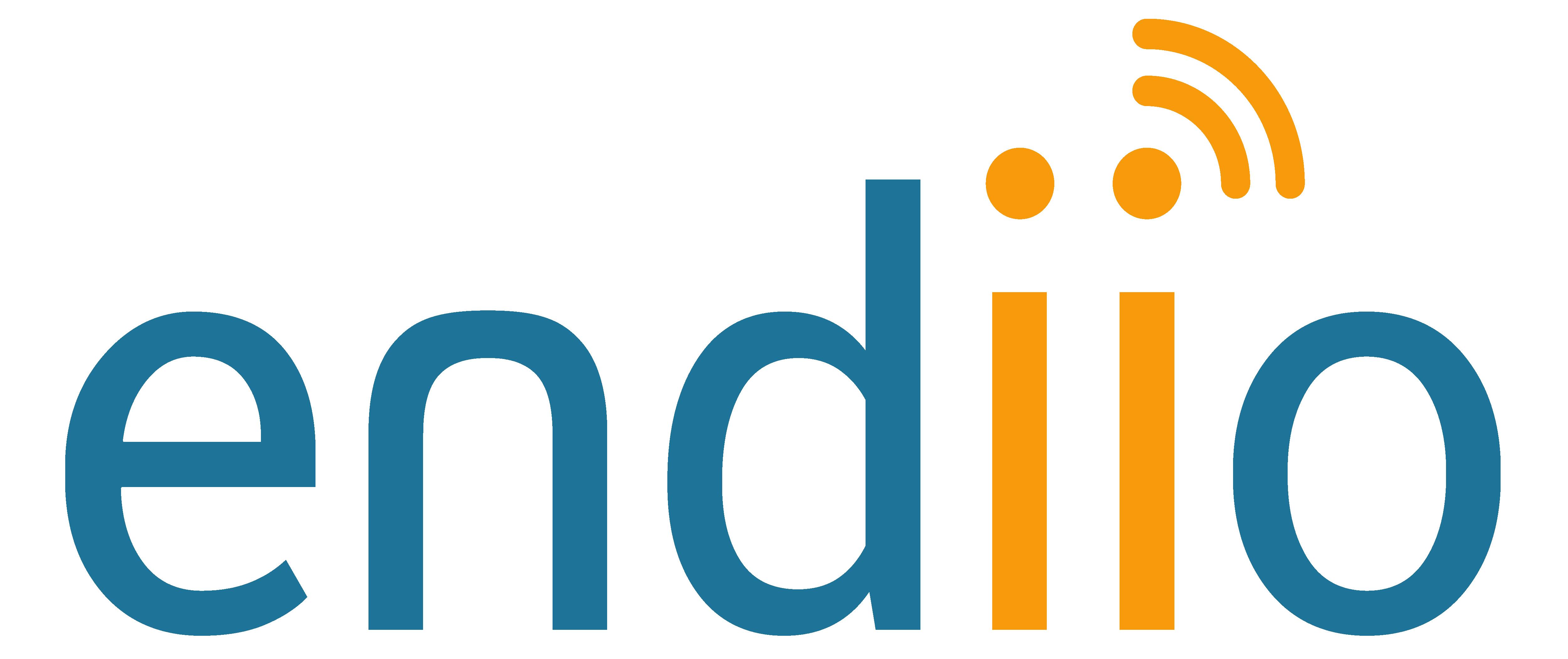 endiio Logo