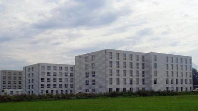 Studierendenwohnheime